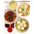 Traditional teochew fishball noodles 👍 #burpple #latergram
