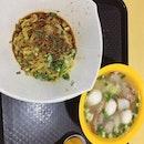 Nan Yuan Teochew Fishball Noodle (Beo Crescent Market & Food Centre)