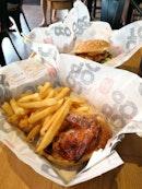 Juicy Tasty Chicken