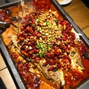 Riverside Grilled Fish 江边城外