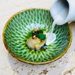 Scallop And Coconut
