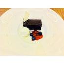 #Dessert - Brownie
