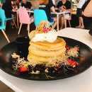 Banana Pancakes!