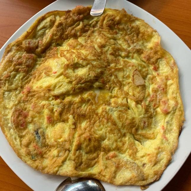 Furong Egg