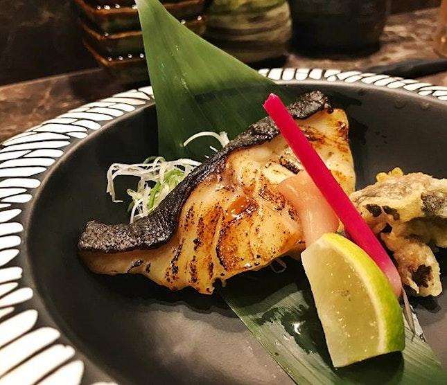 Japanese food is comfort food.