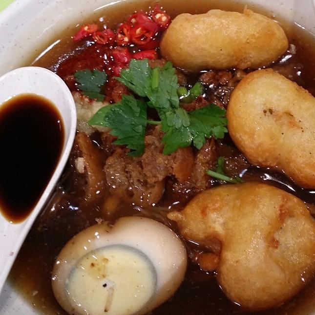 Tanjong Pagar Good Food