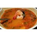 Tom Yum Soup with Prawns from Bali Thai #sgig #igsg #sgfood, #instasg #food #foodpics #foodporn #instafood #foodies #foodgasm #foodstagram #burpple #delicious #yummy #awesome #iglikes #tripadvisor #foodblogger #sgfoodie #sgfooddiary #openrice #hungrygowhere #igfood #sgfoodies #eatoutsg @eatdreamlove #eatdreamlove #setheats #8dayseat http://www.eatdreamlove.com @sgfoodie #tomyumgoong #prawns