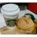 Comforting Starbucks Breakfast at Capital Tower  #sgig #igsg #sgfood, #instasg #food #foodpics #foodporn #instafood #foodies #foodgasm #foodstagram #burpple #delicious #yummy #awesome #iglikes #tripadvisor #foodblogger #sgfoodie #sgfooddiary #openrice #hungrygowhere #igfood #sgfoodies #eatoutsg @eatdreamlove #eatdreamlove #setheats #8dayseat http://www.eatdreamlove.com @sgfoodie #starbucks @starbucks_singapore