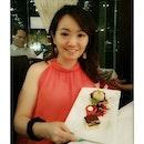 Dessert from Amarone Restaurant  #sgig #igsg #sgfood, #instasg #food #foodpics #foodporn #instafood #foodies #foodgasm #foodstagram #burpple #delicious #yummy #awesome #iglikes #tripadvisor #foodblogger #sgfoodie #sgfooddiary #openrice #hungrygowhere #igfood #sgfoodies #eatoutsg @eatdreamlove #eatdreamlove  http://www.eatdreamlove.com @sgfoodie #dessert #amaronerestaurant #restaurantweek2015
