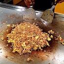 #FriedRice #Teppanyaki #Imari #JapaneseFood #resto #JWMarriott #surabaya #food #indonesia