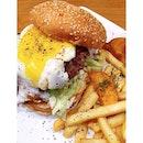 K.V.H Burger.