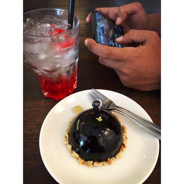 Le Chocolate Noir