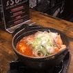 Awesome Korean Stew!