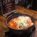 Awesome Korean Stew!