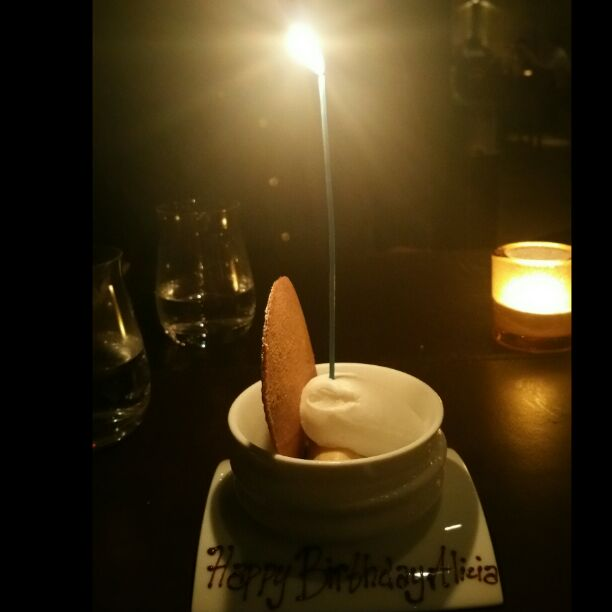 Birthday At CUT