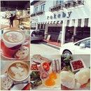 hidden find  #foodporn #sgfood #sgfoodies #burpple #sgcafes #cafehopping #cafesg #sg #sgfoodtrend #sgcafehopping #igsg #sgcafefood #instafood #cafehoppingsg #cafes #Singapore #whati8today #sgig #eatoutsg #hungrygowhere #foodstagram #sgfooddiary #instafoodsg #foodgasm #SGMakanDiary #ginpala #eatbooksg #rokeby #singaporeinsiders