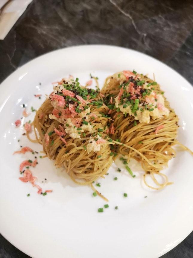 Original pasta