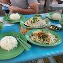 Bishan Chicken Rice
