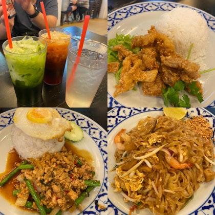 Best Thai Food Restaurants In Toa Payoh Singapore 2020 Burpple