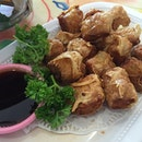 Prawn fritters #sgeats #followme #foodblogger #singaporefood #delicious #yummy #foodgasm #foodstamping #sgfood #foodoftheday #foodporn #burpple #foodspotting #fatdieme #foodgasm #instafood #openricesg #justeat #foodphotography #8dayseatout #instasg #umakemehungry #lifeisdeliciousinsg #foodblogs #nomnomnom