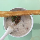Check out tml post on xin mei's congee #sgeats #followme #foodblogger #singaporefood #delicious #yummy #foodgasm #foodstamping #sgfood #foodoftheday #foodporn #burpple #foodspotting #fatdieme #foodgasm #instafood #openricesg #justeat #foodphotography #8dayseatout #instasg #umakemehungry #lifeisdeliciousinsg #foodblogs #nomnomnom #nofilter