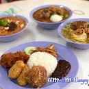 Nasi lemak is recommended .