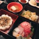 Shokado Lunch Set ($45)