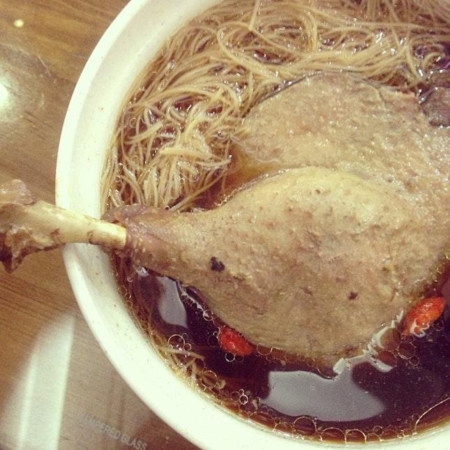#taiwan #food #foodporn #yummy #nomnom #herbal #chicken #meesua #best #love #happy #smiles