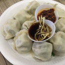 Shandong Dumplings ($5 for 10)
