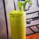 Green Monster ($7)