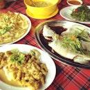 dinner #sgfood