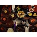 #korean #food #fish #cake #instafood #squaready