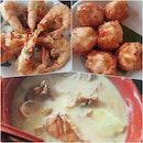Restoran Aik Yuen 億園茶餐室
