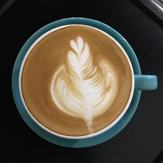 Cafe 5 五号咖啡.松饼屋
