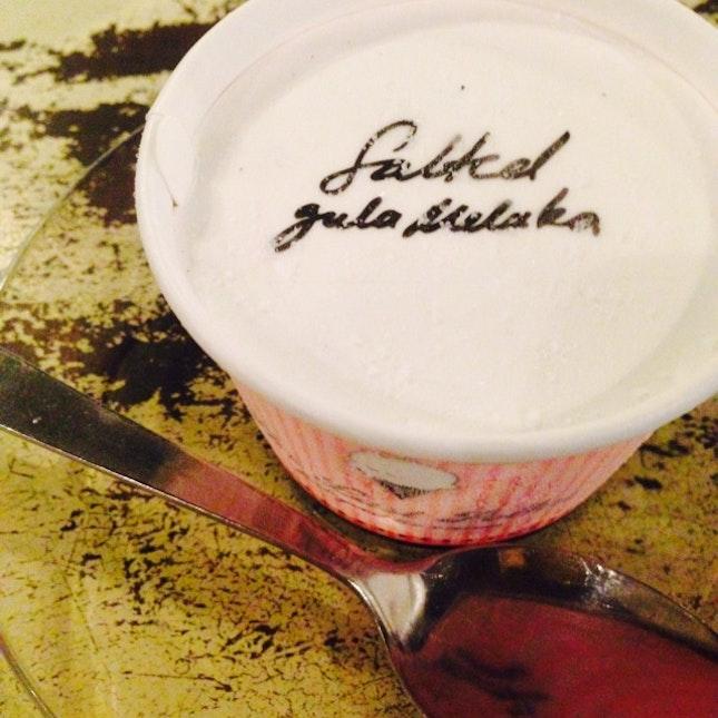 The Last Polka Ice Cream