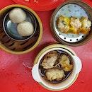 Pin Wei Hong Kong Dim Sum 品味点心茶楼