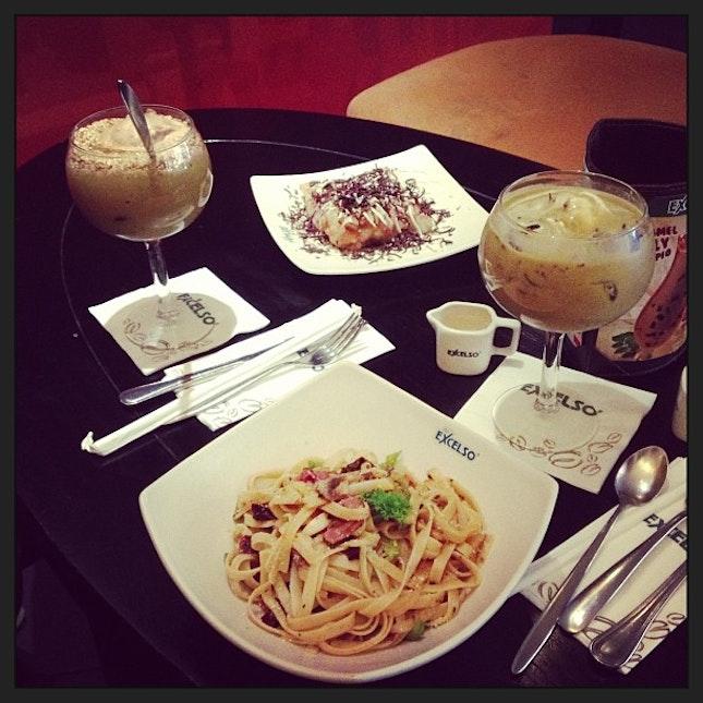 Cafe's