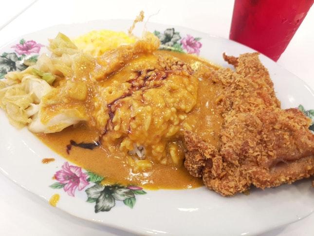 Chicken Cutlet Set