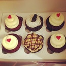 Our all time favourite #twelvecupcakes #food #sweets #dessert