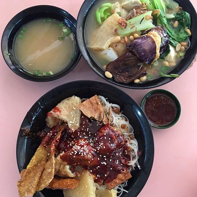 Xi Xiang Feng 喜相逢 (724 Ang Mo Kio Central Market & Food Centre)