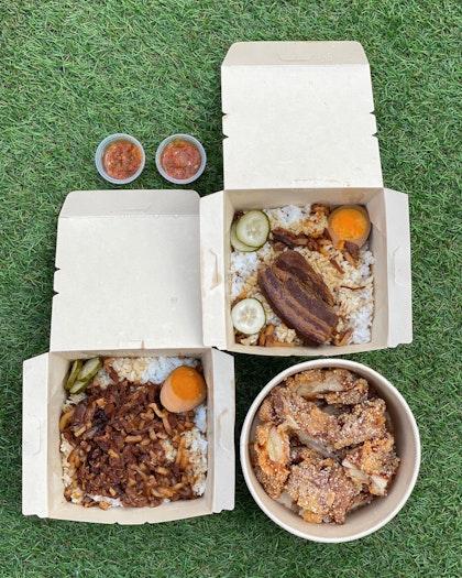 Jiak by Jin Feng (AMK Hub) | Burpple - 6 Reviews - Ang Mo Kio, Singapore