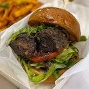 Pepper Braised Steak ($14.80:Value Meal, $10.90:Ala-Carte)