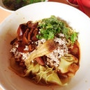 Good Standard Traditional Style Noodles
