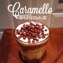 There's Nothing Mellow About Caramello ($12++)
