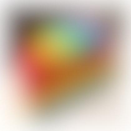 A Slice of Rainbow ($9++)