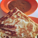 Really Good Prata IMO
