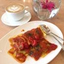 Pasta & Coffee ($16 nett)