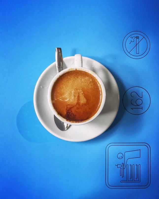 The Pursuit Of Caffeine Kicks