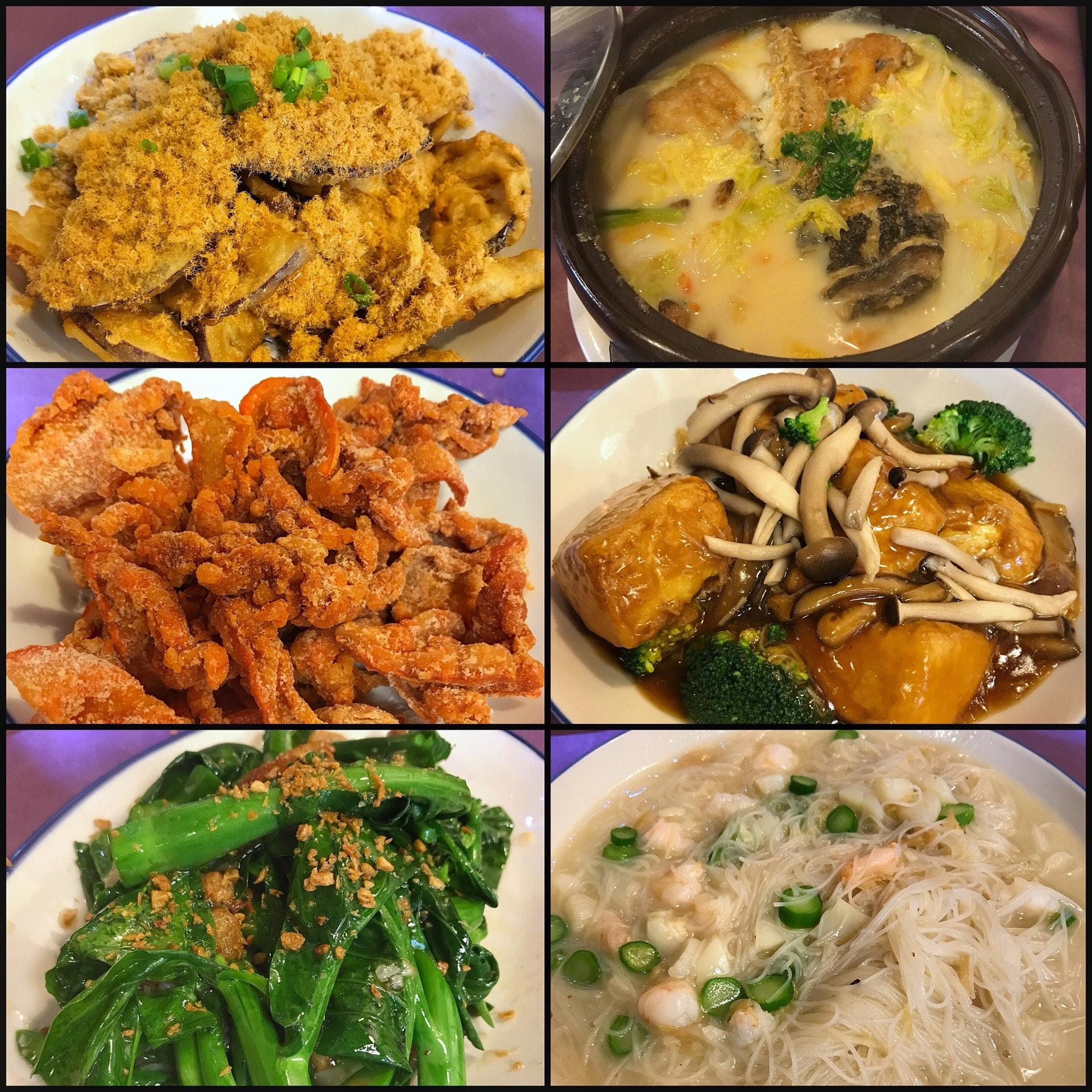 Chef Kang's