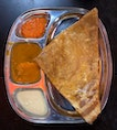 Q: What's Better Than Masala Thosai?
